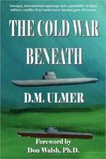 The Cold War Beneath:  USS Oriskany Cva-34