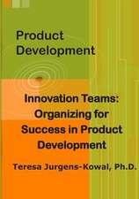 Product Development Innovation Teams