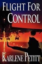 Flight for Control