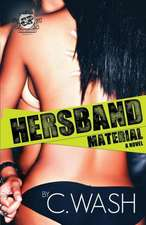 Hersband Material (the Cartel Publications Presents)