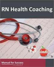 RN Health Coaching