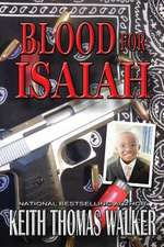 Blood for Isaiah