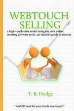 Webtouch Selling