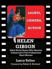 Helen Gibson Silent Serial Queen