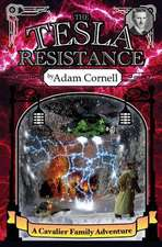 The Tesla Resistance