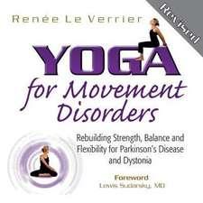 Yoga for Movement Disorders