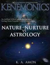 Nature vs Nurture vs Astrology