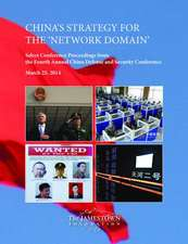 China's Strategy for the 'Network Domain'