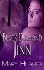 Black Diamond Jinn