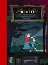 Curiosities:  An Illustrated History of Ancestral Oddity