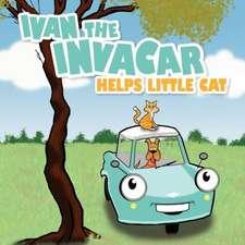 Ivan the Invacar Helps Little Cat