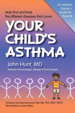 Your Child's Asthma