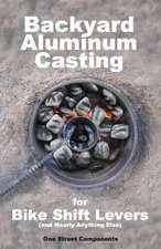 Backyard Aluminum Casting