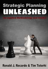 Strategic Planning Unleashed