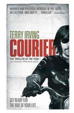 Courier: Book 1 of Freelancer Series