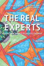 The Real Experts