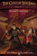 The Cult of Yex Saga Part I
