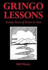 Gringo Lessons