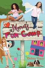 Monet's Fun Camp