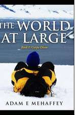 The World at Large - Book 1