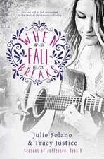 When Fall Breaks