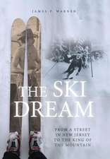 The Ski Dream