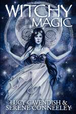 Witchy Magic:  Connecting with the Energy of the Ocean and the Healing Power of Water