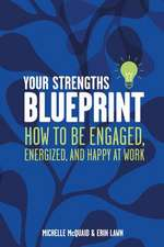 Your Strengths Blueprint