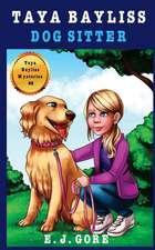 Taya Bayliss - Dog Sitter