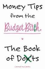 Money Tips from the Budget Bitch