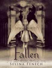 Fallen:  A Graphic Novel