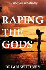 Raping the Gods