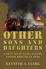 Other Sons and Daughters