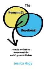 Humanist's Devotional
