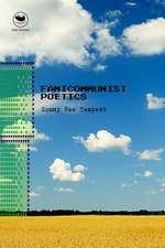 Famicommunist Poetics