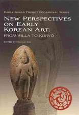 New Perspectives on Early Korean Art