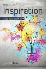 The Art of Inspiration