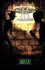 The Best of Martinus Publishing, 2013