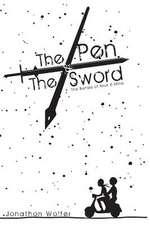 The Pen & the Sword