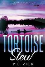 Tortoise Stew