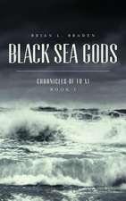Black Sea Gods