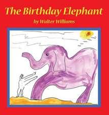 The Birthday Elephant