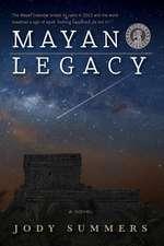 The Mayan Legacy