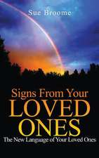 Signs from Your Loved Ones