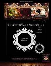 Premium Cake Decorating; Cake Collar 007