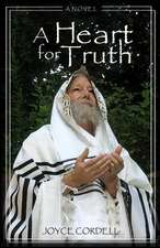 A Heart for Truth:  The Story of Nicodemus, an Unlikely Believer
