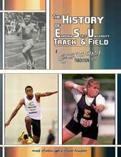 The History of Emporia State University Track & Field