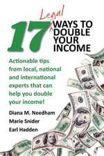 17 Legal Ways to Double Your Income