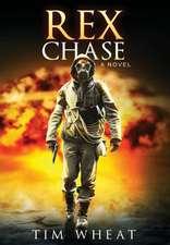 Rex Chase