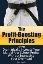 The Profit-Boosting Principles